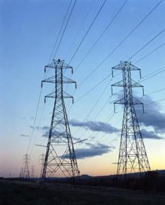 ElectricityPowerLines