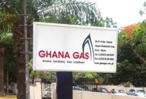 Ghana-gas