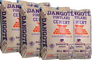 Cement price in ghana