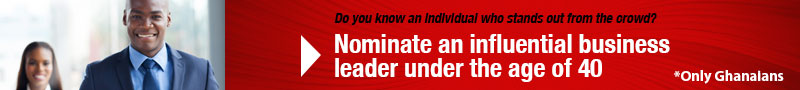 Nominate your favourite Entrepreneur