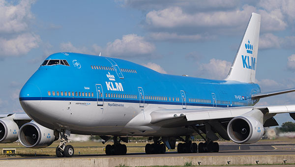 Klm Boeing 777 200 Commences Daily Accra Flights