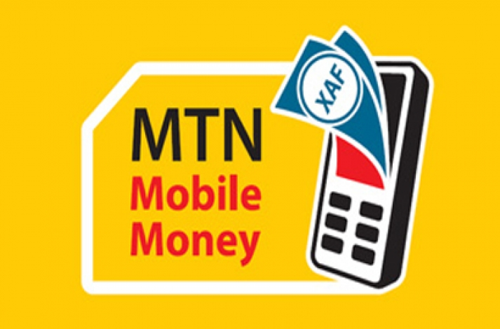 mobile money hits transaction peak mtn business world