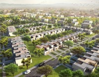 Appolonia residential development
