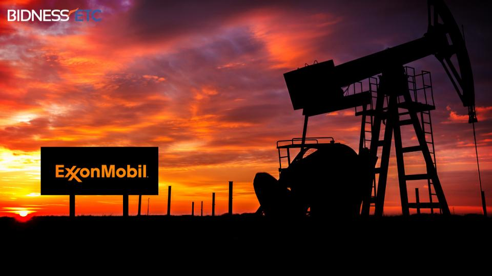 ict assignment exxon mobil Africa's oil and gas market is likely to grow for at least the next 20 years, writes standard bank's dele kuti.