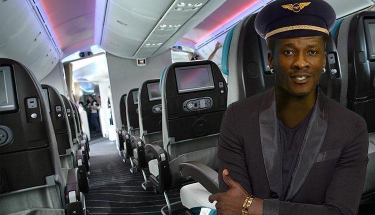 Babyjet Airlines Asamoah Gyan Starts Recruitment