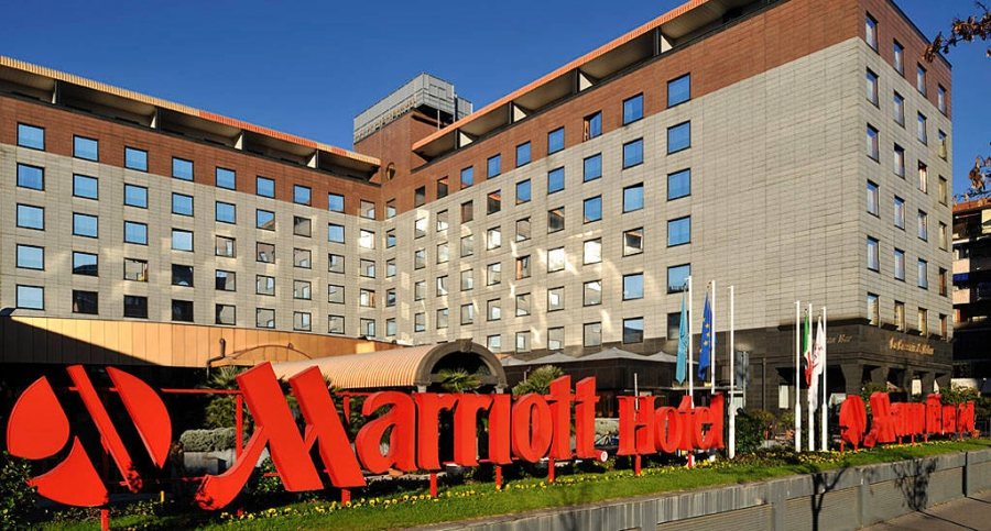 Marriott International To Increase Its Africa Hotels By 50 In 5yrs Business World Ghana