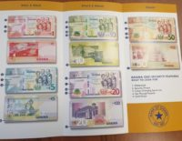 Currency Archives - Business World Ghana
