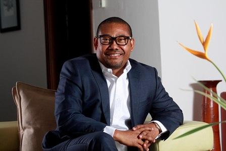 The Quintessential Entrepreneur: Pakwo Shum - Business World Ghana